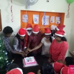 christmas Day celebrations